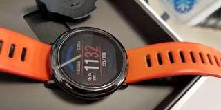 Amazfit 華米運動手錶