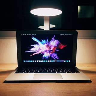 MacBook Air i7