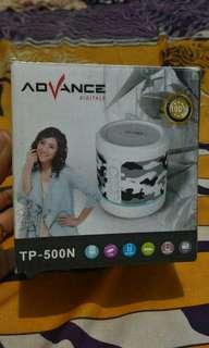Speaker portable (freeong jabodetabek)