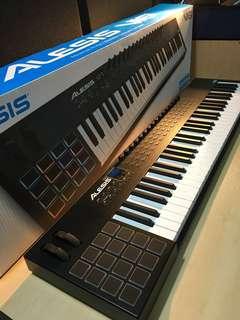 Alessis VI61 USB/MIDI Keyboard Controller