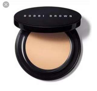 bobbi brown skin long wear weightless foundation compact