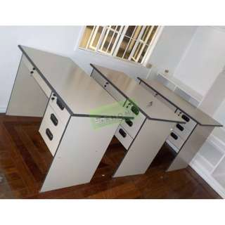 Office Table and Chair-Carpet-Office Partition-Furniture