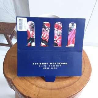 Vivienne Westwood  Book Mark