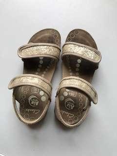 Clarks Girls Sandal