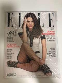 少女時代允兒 雜誌內容