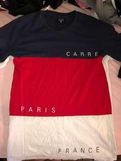 Carre Tshirt