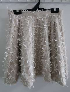 It's 9am Ribbon Skirt