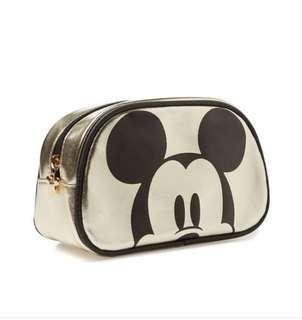 Typo x Mickey Mouse Fly High Cosmetic Case