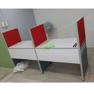 Office Partition-Office Furniture((KHOMI))
