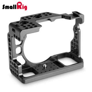 SmallRig Cage 2087 for Sony A7RIII/A7III