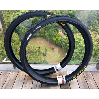 Maxxis Pace 27.5 x 1.95 Tire (pair)