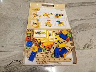 小孩玩具 x 2