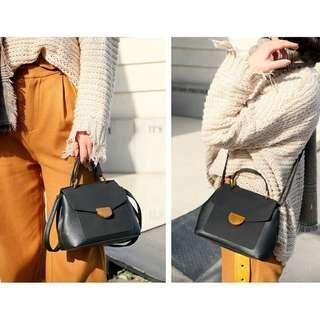 Sonata Bucket Sling Shoulder Bag