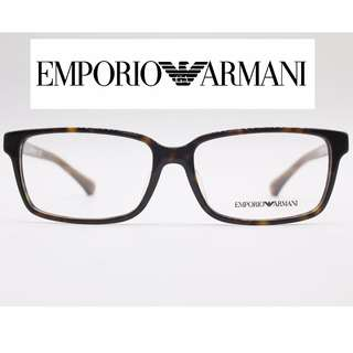 Spectacles Armani