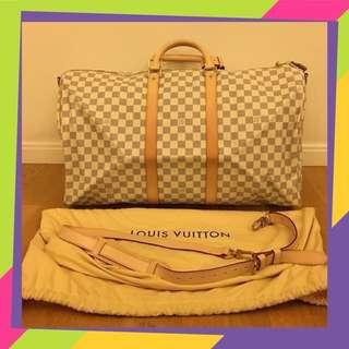 LV Duffel Bag