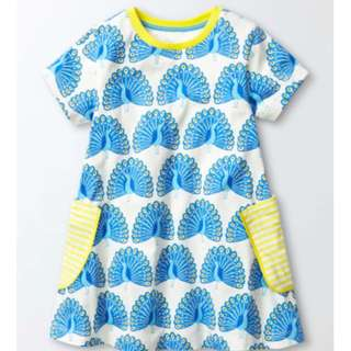 Long Shirt for girls ( 18mths-6Y)