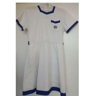 DGS女拔夏季校服校裙