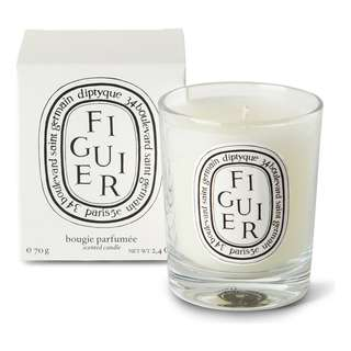 🆕 diptyque ♣️♣️ Figuier Mini Candle 70g