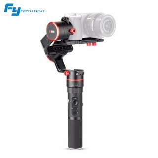 FeiyuTech A1000NF New Version (1.7kg Payload) 3-Axis Handheld Gimbal