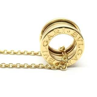 Special Offer! Bvlgari B-Zero1 Necklace