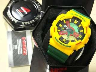 Casio G-Shock 5146 GA110RF