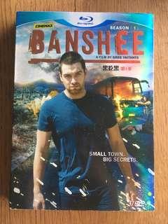 Banshee (Season 1)