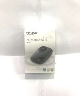 TP -LINK MOBILE Wi - Fi