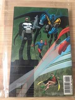 DC/ marvel: crossover classics 2