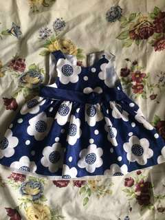 Baby dress 2 for only 250