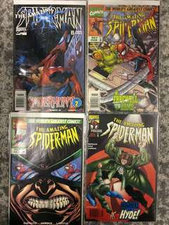Big Spiderman Sale!