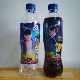 GOT7 EST cola bottle