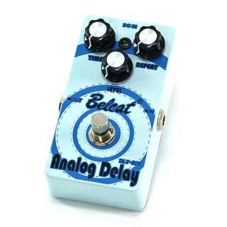 Belcat DLY-503 Analog Delay Modulation Electric Acoustic Classical Guitar Effect Pedal Stompbox