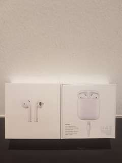 Buddy Deal for Apple Airpods @ $418!!