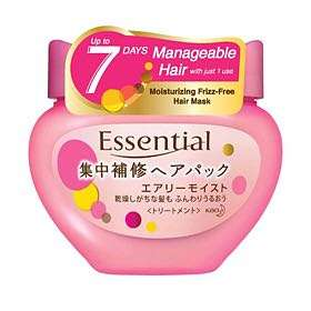 Kao Essential Hair Mask