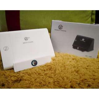 Magical Portable Boost Speaker 狮子吼音箱