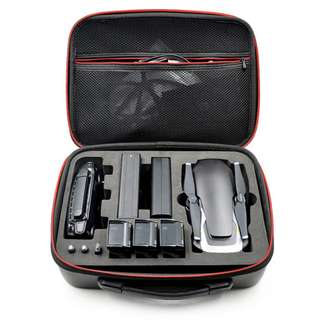 🚚 Waterproof DJI Mavic air case! (No Nego)