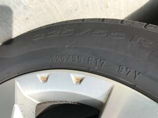 Forester SUV TIRES