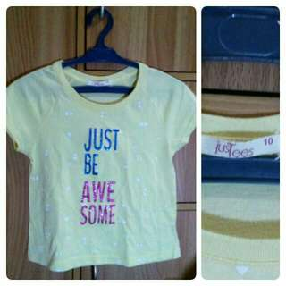 Justees Blouse