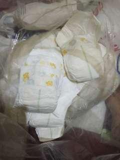 Baby U.S Diapers