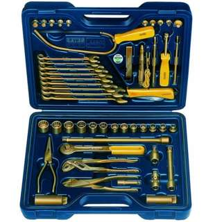 HEYCO Expert Nautic Sport Tools Set  - Limited Edition
