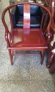 花梨木太師椅