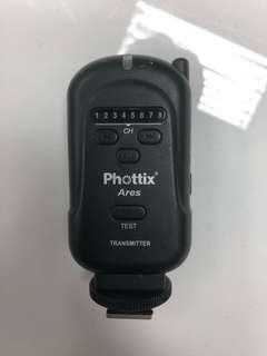 PHOTTIX ARES  transmitter