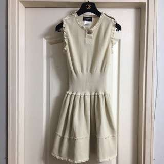 Chanel dress used Sz 36