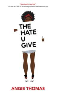 [INSTOCK] The Hate U Give by Angie Thomas