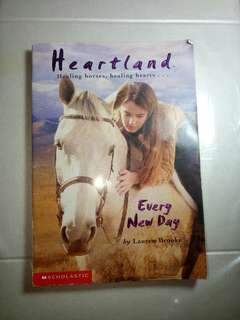 Heartland: Every New Day