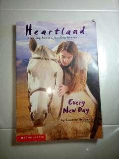 Heartland: Every New Day