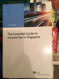 Taxation textbook