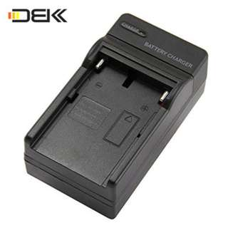 DBK Charger for Sony NP-F770, F970 Series