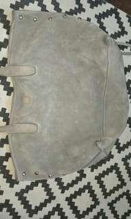 H&M Seude Bag