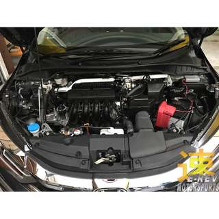 Honda City GM6 Safety Strut Bars Package Promotion